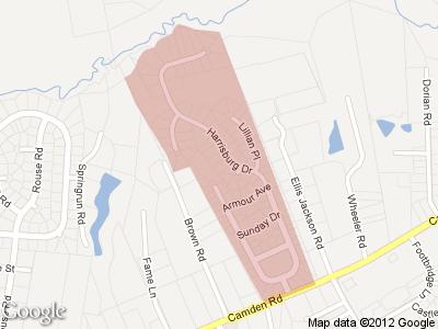 jackson village google